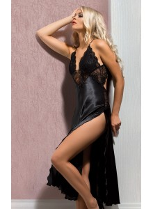 4574 LONG NIGHTDRESS